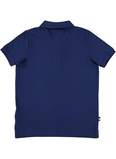 U.S.Polo Assn. Tişört İndigo